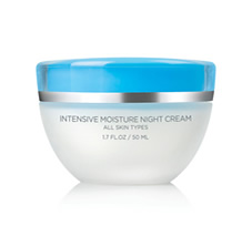 Intensive Moisture Night Cream - Intensive Moisture Night Cream