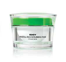 RENEW Mineral-Rich Scrubbing Mask