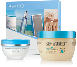 SEACRET Direct Worldwide