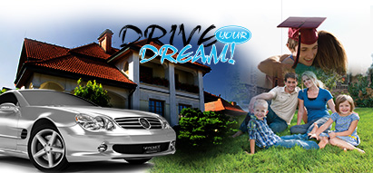 Drive Your Dream Bonus