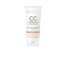CC Cream - CC Cream - Medium
