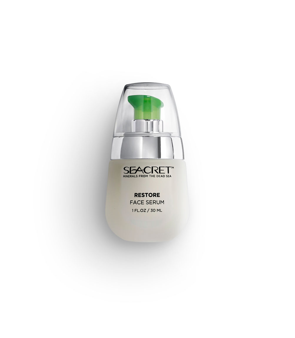 RESTORE Age-Defying Face Serum - RESTORE Age-Defying Face Serum