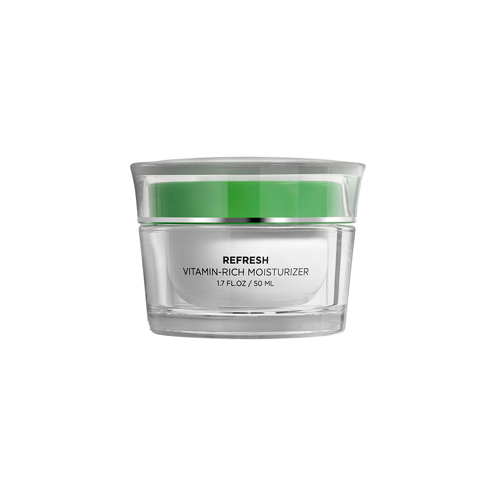 REFRESH Vitamin-Rich Moisturizer
