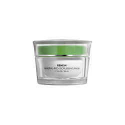 RENEW - Mineral-Rich Scrubbing Mask