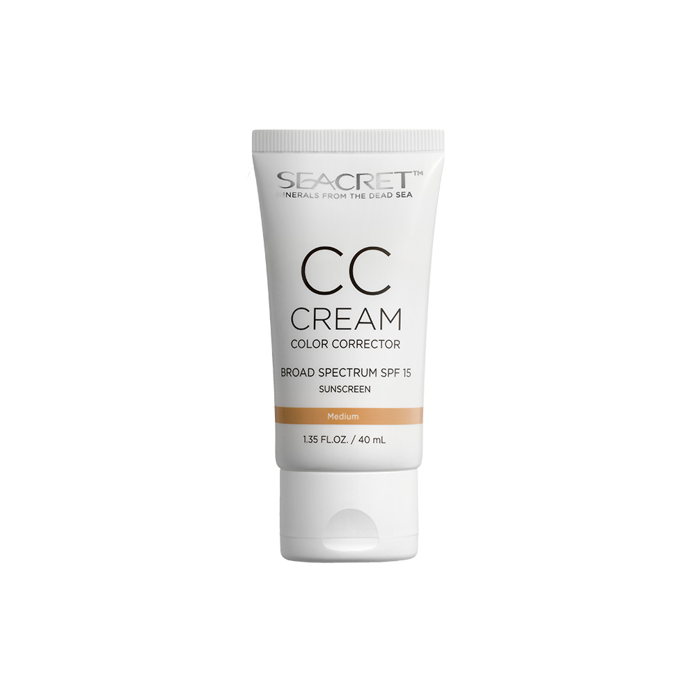 CC Cream- Medium