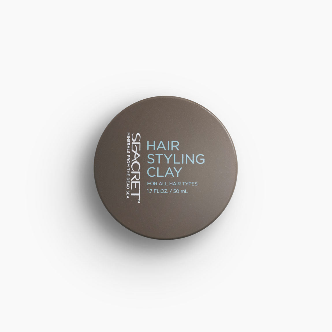 Hair Styling Clay - Hair Styling Clay