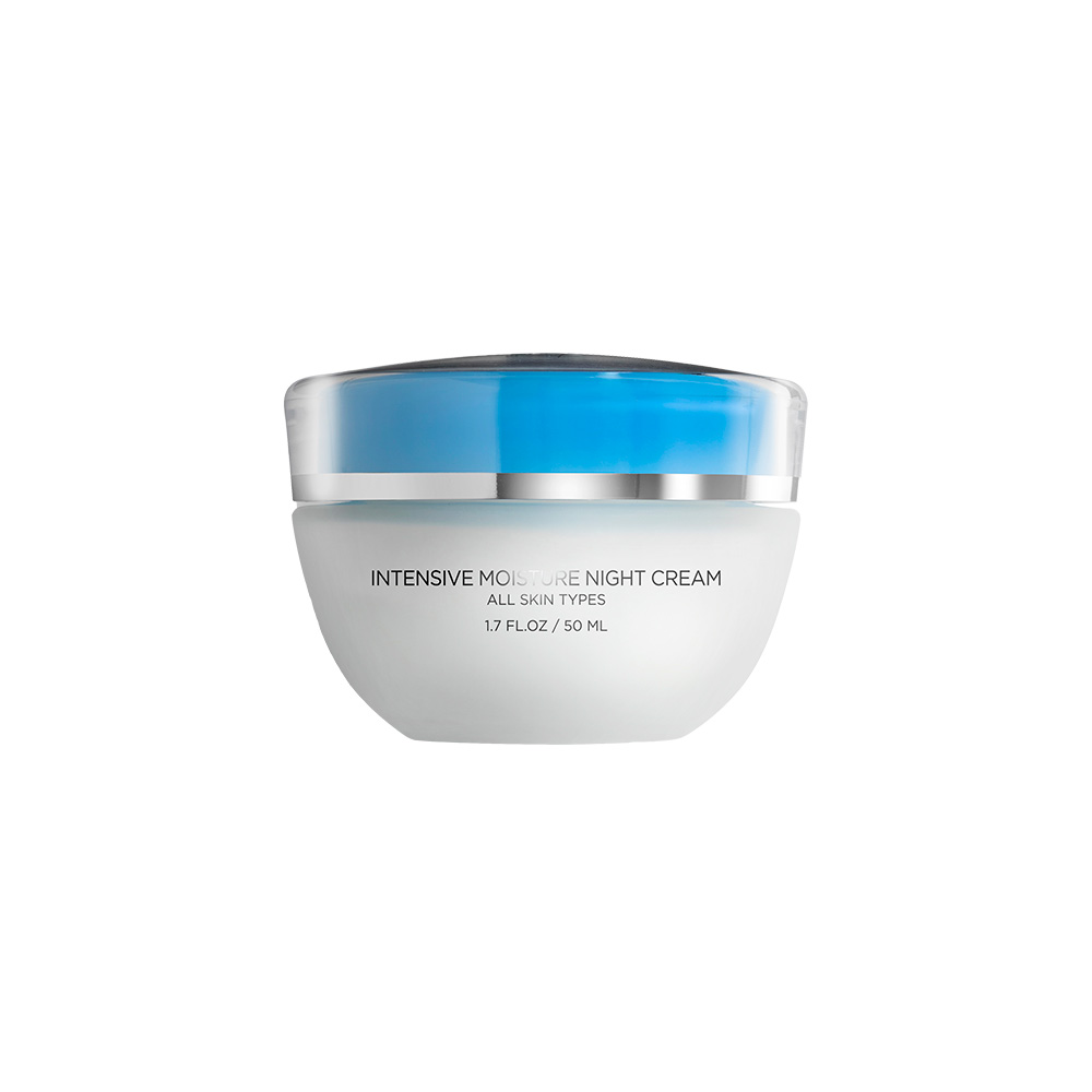 Intensive Moisture Night Cream