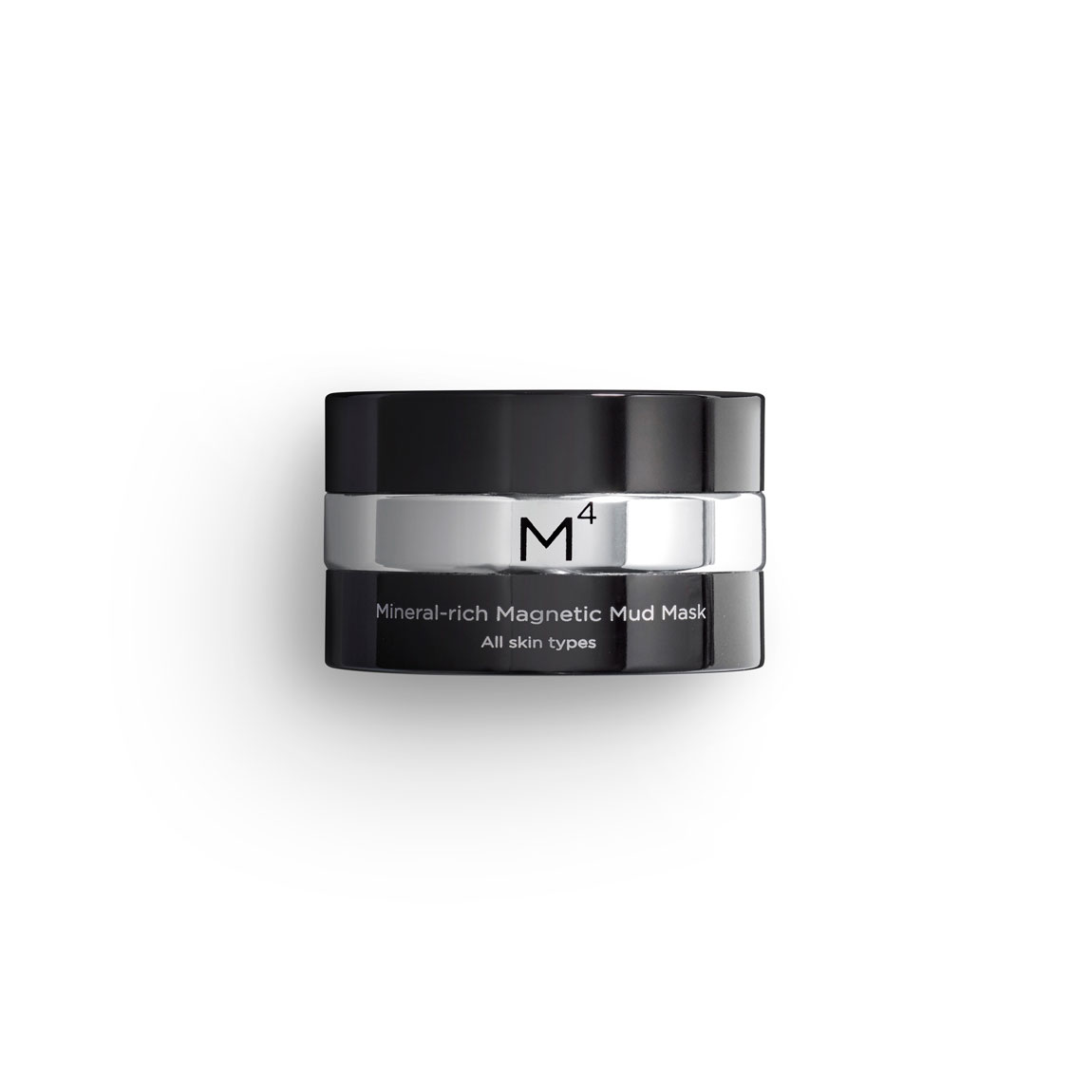 M4 – Mineral-Rich Magnetic Mud Mask - M4 – Mineral-Rich Magnetic Mud Mask