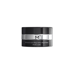 NEW & IMPROVED EXPERIENCE! M4 – Mineral-Rich Magnetic Mud Mask