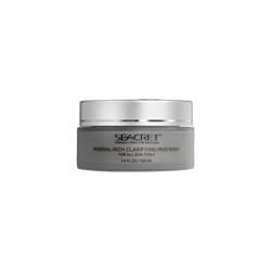 Mineral-Rich Clarifying Mud Mask
