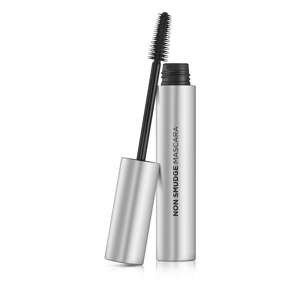 Non-Smudge Mascara (Cone Shaped Brush)